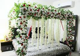 Flower Decoration Design Best 100 Wedding Room Decor Ideas For Pakistani Couples StylishPie 19