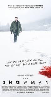 El Hombre de Nieve (2017) latino