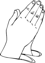 Prayer Coloring Page Free Printable Coloring Pages