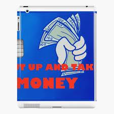 Shut Up And Take My Money Credit Card Design Credit Card Shut Up And Take My Money Ipad Case Skin