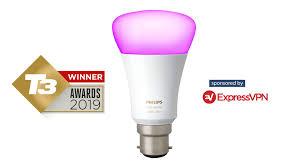 Philips Lighting Stock Market T3 Awards 2019 Philips Hue Wins Our Prestigious Top