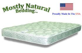 Abe Feller GOOD Waterbed Replacement Mattress