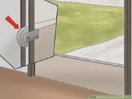 garage door track bent elegant 3 ways to install a garage door wikihow