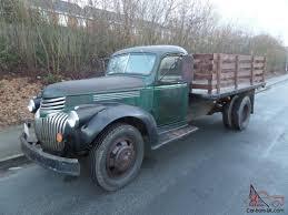 Pick-up Truck 1946 1.5Tonne Truck Master Tipper Classic American Truck