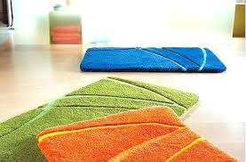 bath mats for inside bath orange bathroom rugs great orange bath rugs sets bath and bathroom