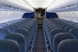 Lufthansa Flight 425 Seating Chart Bulkhead Seating On An Airplane