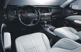 kia k900 2013.  Kia The Kia K900 Will Offer A Long List Of Standard Features For 2013 F