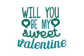 This is a digital product for instant download. The Lovely Valentine Bundle Graphic By Thelucky Creative Fabrica My Sweet Valentine Svg Quotes Valentine Quotes