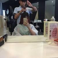 photo taken at infinity stylist salon by кчαи on 7 2 2016