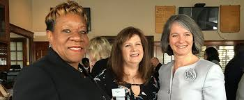 Claudine Keenan Inducted into Atlantic County Women's Hall of Fame ...