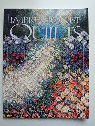 Impressionist Quilts by Gai Perry Soft Cover Book 1995 from ... & Impressionist Quilts by Gai Perry Soft Cover Book 1995 from TopazDanceArts  on Etsy Studio Adamdwight.com