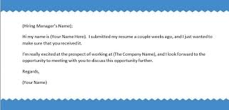 Email Resume Template. Sample Email Resume - Best Resume Example ...