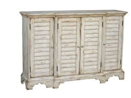 picture of pulaski antique white console antique pulaski apothecary style