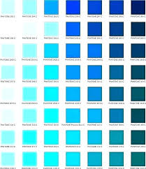 Blue Color Chart With Names Shades Of Teal Green Light Blue Color Chart Names Colors
