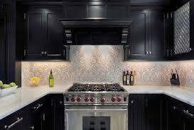 Modern Wallpaper For The Kitchen Image