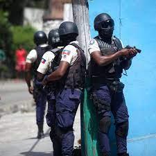 in Haiti president killing deepens ...