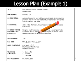 78 Beautiful Teacher Daily Lesson Plan Template | Sick Note Template ...