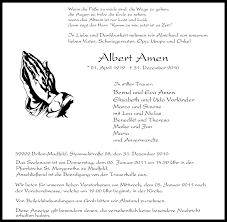 Traueranzeigen von Albert Amen | WAZ.Trauer.de
