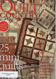 Little Quilts All Through the House | Quilt Magazines English ... & Quilt Country - Carmem roberge - Picasa Web Albums... FREE MAGAZINE AND  PATTERNS Adamdwight.com