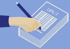 Formularz UPL-1 z szerokiem omówieniem - Poradnik Przedsiębiorcy