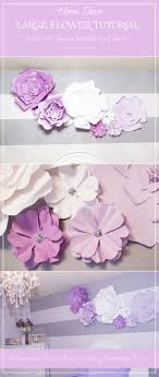 Paper Decorations For Bedrooms 17 Best Ideas About Paper Wall Decor On Pinterest Paper Wall Art