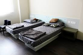 Twin Single Bed Cute Lighting Decor Ideas New In Twin Single Bed View