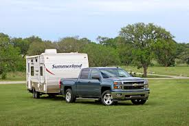 Truck Towing Comparison Chart Silverado V6 Best In Class Capability 24 Mpg Highway