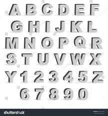 Letters By Number Letters By Number Rome Fontanacountryinn Com