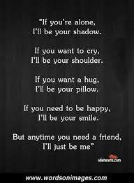 Quotes About Strong Friendship Custom Quotes About Strong Friendship 48 Quotes