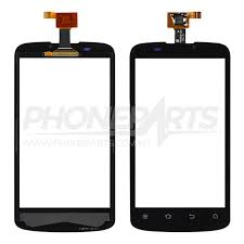 Touch screen ZTE V889m