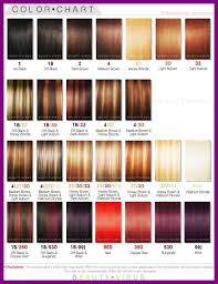 Best Hair Color Shades And Hi Lo Lights Image For Garnier
