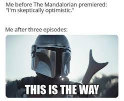 Extra large batch of memes to. Collection Of The Mandalorian Season 2 Memes Baby Yoda Memes