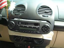 mp install new beetle welcome to marvin s guide to installing an mp3 or auxiliary input into your new beetle