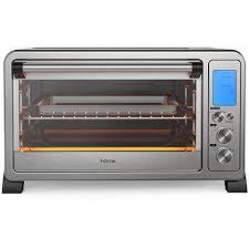homelabs digital countertop oven