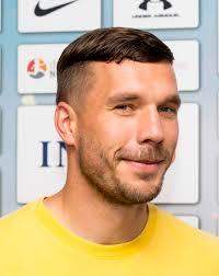 Lukas Podolski - Wikipedia