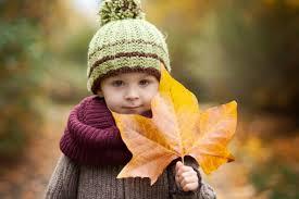 способов укрепить иммунитет ребенка осенью