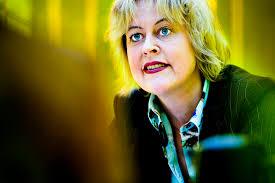 Gruppdiskussion om bolagsstyrning på OMX huvudkontor, Tullvaktsvägen 15, Stockholm 2007-03-07 Eva Halvarsson (Andra AP-fonden) Källa: alfakanal.se - 46a731dc523c0