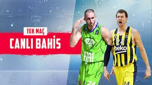 TOFAŞ – Fenerbahçe mücadelesi canlı bahisle Misli.com'da! - Basketbol -  Spor Haberleri