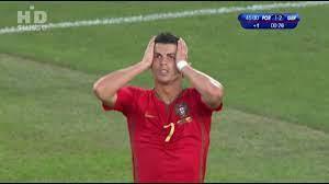 ملخص مباراة المانيا والبرتغال 3-2 [ربع نهائي يورو 2008] جنون علي سعيد  الكعبي HD - YouTube