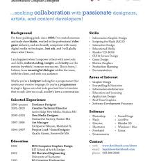 One Page Resume Template Awesome Latex Examples Sample Software ...