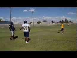 Ep Faith Christian Academy Six Man Football Youtube