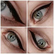 перманентный татуаж глаз с растушевкой санкт петербург цены