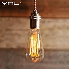edison bulbs retro bulb antique vintage lamp filament bulb chandelier pendant lights holder edison bulbs ca