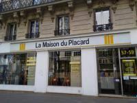 Lovely La Maison Du Placard   PARIS