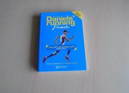 Mon avis sur le livre Danniels'Running Formula de Jack Daniels   Osez Courir