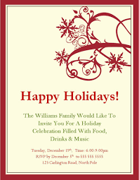 doc word invitations invitations in word more docs invite template word holiday party invitation blue green and word invitations