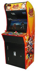 arcade rewind 2019 in 1 upright arcade machine street fighter