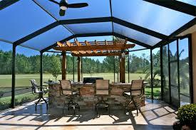 common repairs needed for patio enclosures