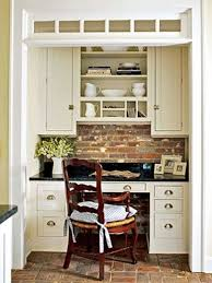 office in kitchen. best 25 kitchen office nook ideas on pinterest spaces and computer in