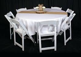 what size tablecloth for 60 inch round table inch round table tents and events intended for